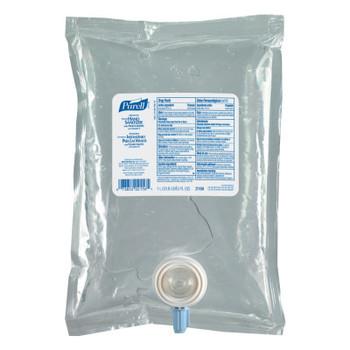 Gojo Advanced Instant Hand Sanitizer NXT Refill, 1000mL (8 CT/EA)