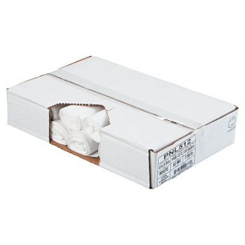 PENNY LANE Linear Low Density Can Liners, 33 x 39, White (1 CT/EA)