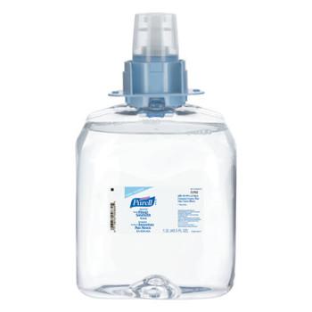 Gojo Advanced FMX-12 Foam Instant Hand Sanitizer Refill, w/Moisturizers, 1200mL (3 CT/EA)