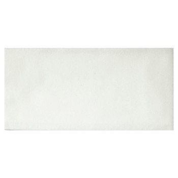 HOFFMASTER Linen-Like Guest Towels, 12 x 17, White, 125 Towels/Pack (1 CT/EA)