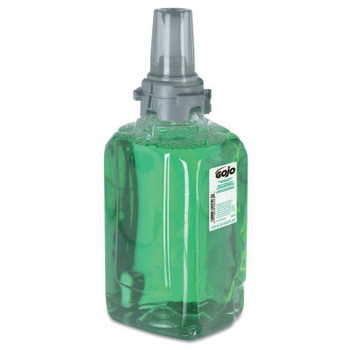 Gojo Botanical Foam Handwash Refill, Botanical, 1250mL Refill (3 CT/EA)