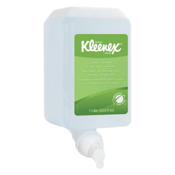 Kimberly-Clark Professional Hand Cleanser, Neutral, 1000mL Bottle (6 CT/EA)