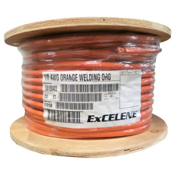Best Welds Whip Cable, 12 ft, 2 AWG (1 KT/EA)