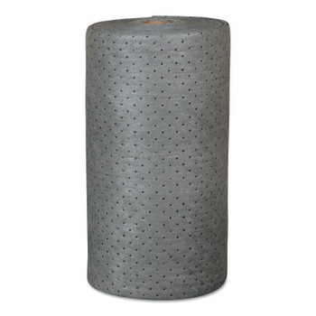 SPC GP Universal Heavy Rolls, Absorbs 48 gal/bale, 30 in x 150 ft (1 EA/EA)