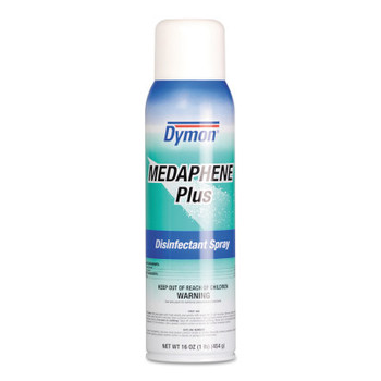 ITW Pro Brands MEDAPHENE Plus Disinfectant Sprays, 16 oz Aerosol Can, Fresh (12 CA/EA)