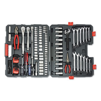 Apex Tool Group General Purpose Tool Sets, 170 Pieces (1 ST/EA)