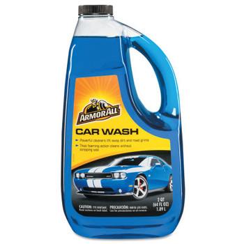 Armor All Car Wash Concentrate Liquid 64 oz (4 EA)