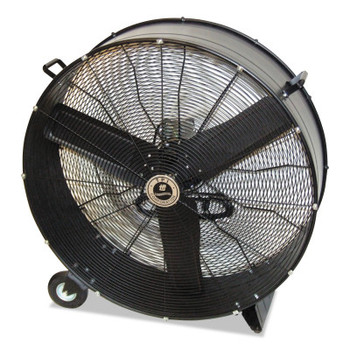TPI Corp. Commercial Direct Drive Portable Blowers, 36 in, 3 Blades (1 EA/EA)