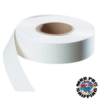 Aquasol Corporation Water Soluble Paper and Tapes, White, 15 1/2 in x 165 ft x 0.0035 in (1 RL/CT)