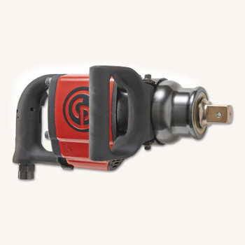 Chicago Pneumatic CP0611-D28H Impact Wrenches, 1 in, 900 ftlb - 1800 ftlb, Hole Retainer (1 EA/CA)