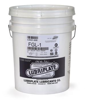 LUBRIPLATE FGL-1, 35 lb., (1 PAIL/EA)