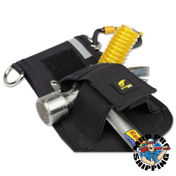 Capital Safety Hammer Holsters, D-Ring, 5 lb Cap. (1 EA/EA)