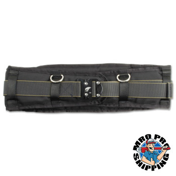 Capital Safety Comfort Tool Belts, 36 in, D-Ring (1 EA/EA)