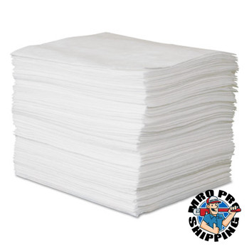 Anchor Products Oil Only Heavy-Weight Absorbent Pads, 15 in by 19 in (1 BA/EA)