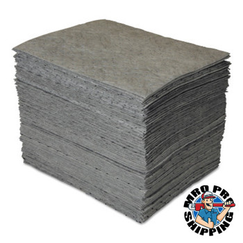 Anchor Products Universal Heavy-Weight Absorbent Pads, 15 in x 19 in (1 BA/EA)