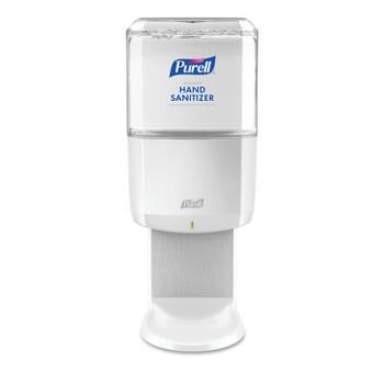 Gojo ES8 Touch Free Hand Sanitizer Dispenser, Plastic, 1200 mL, Gray (1 EA/CA)