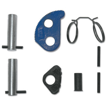 Apex Tool Group GX Replacement Cam/Pad Kits, 1 ton WWL (1 EA)