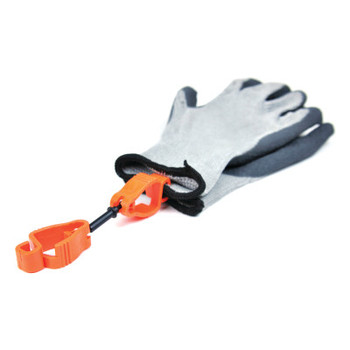 Honeywell Glove Holders with Built in Attachement Clips, PPE, 1 lb Cap. (1 EA/EA)