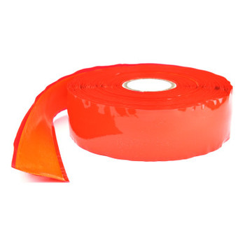 Honeywell Vibrant Orange Reinforced Attachment Tapes, 1 in x 36 ft, Nylon (1 EA/EA)