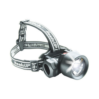 Pelican 2765C LED Headlamp Yellow (1 EA/EA)