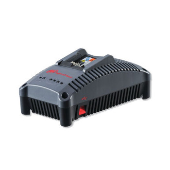 Ingersoll Rand IQv Lithium-Ion Universal Charger, 12V, 20V, Lithium-Ion Batteries (1 EA/EA)