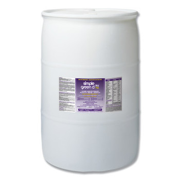 Simple Green 55 GAL. D PRO 5 ONE STEPDISINFECTANT (55 DR/CTN)