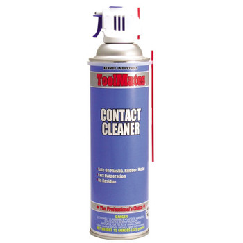 Aervoe Industries Aervoe Contact Cleaners, 15 oz Aerosol Can (12 EA)