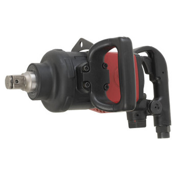 Chicago Pneumatic Impact Wrenches, 370ft.lb - 1550ft.lb, Dual Retainer (1 EA/CTN)