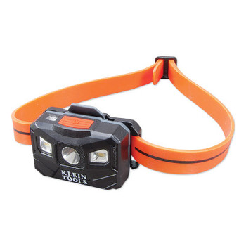 Klein Tools Rechargeable Auto-Off Headlamp (1 EA/EA)