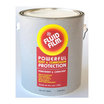 Eureka Chemical Fluid Film Penetrant and Lubricants, 1 gal Container (1 EA/CA)