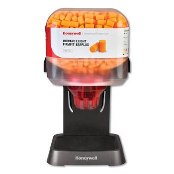 Honeywell HL400 Earplug Dispenser, Starter Kit, Orange, FirmFit (1 CA/EA)