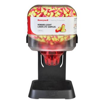 Honeywell HL400 Earplug Dispenser, Starter Kit, Magenta/Yellow, Laser Lite (1 CA/CA)