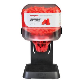 Honeywell HL400 Earplug Dispenser, Starter Kit, Coral, MAX (1 CA/EA)