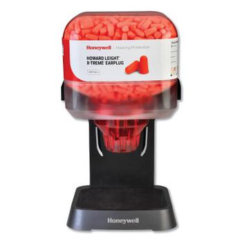 Honeywell HL400 Earplug Dispenser, Starter Kit, Orange, X-TREME (1 CA/EA)
