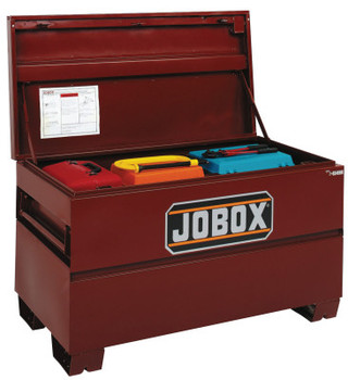 Apex Tool Group On-Site Chests, 48 in X 24 in X 27 3/8 in (1 EA)