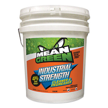 CR Brands Industrial Strength Cleaner & Degreaser 5 Gallon Pail (1 EA/CA)