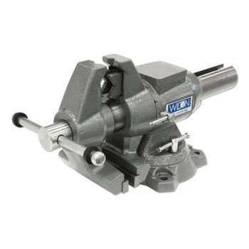 JPW Industries Multi-Purpose Vise 550P, 5.5 in (1 EA/RL)