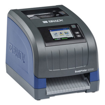 Brady Printer I3300 Industrial Label Printer with WiFi (1 EA/EA)