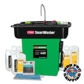 CRC SMARTWASHER SW-X128 SUPERSINK PARTS WASHER KIT (1 EA/RL)