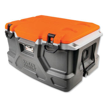 Klein Tools Tradesman Pro Tough Box Cooler, 48-Quart (1 EA/CA)