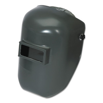 Honeywell Tigerhood Classic Welding Helmets, #10, Gray, 2 in x 4 1/4 in (1 EA)