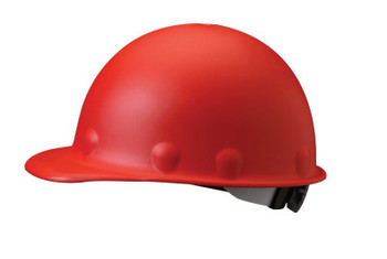 Honeywell Roughneck P2  High Heat Protective Caps, SuperEight Ratchet, Red (1 EA)