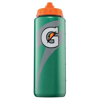 Gatorade Squeeze Bottle, Straight-Walled, 20 oz (100 EA)