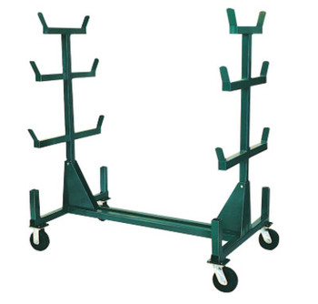 Greenlee MOBILE PIPE RACK (1 EA)