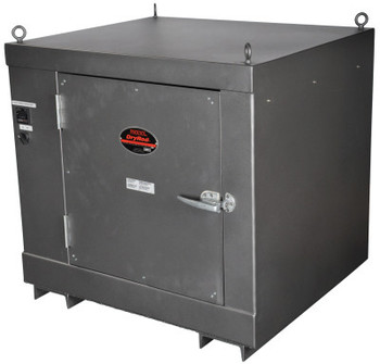 Phoenix DryRod High Temperature Electrode Rebaking Ovens, 400 lb, 480 VAC, Three Phase (1 EA)