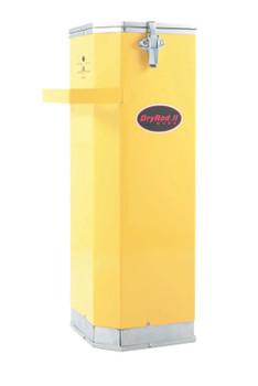 Phoenix DryRod Portable Electrode Ovens, 20 lb, 120 V; 240 V, Type 2 (1 EA)