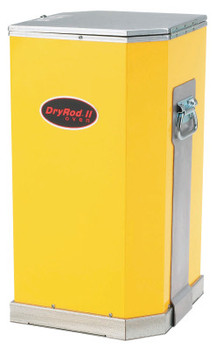 Phoenix DryRod Portable Electrode Ovens, 50 lb, 120/240V, Type 5 w/Handles & Thermometer (1 EA)