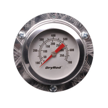 Phoenix Repair Parts - Door Mounting Thermometer Kit, Type 300, 900 and dryWIRE 24 Ovens (1 EA)