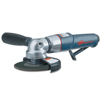 "Ingersoll-Rand 4 1/2"" MAX Pneumatic Angle Grinder (1 EA)"