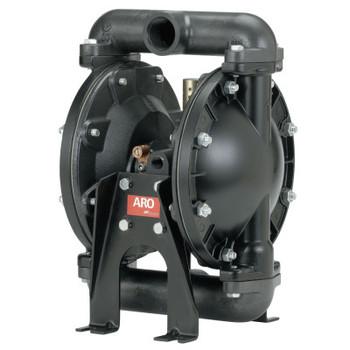 Ingersoll-Rand Diaphragm Pumps, 1 in (NPTF) Outlet, Aluminum - Nitrile (1 EA)